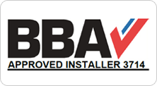 BBA Approved Installer
