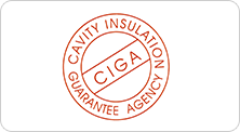 CIGA - Cavity Insulation Guarantee Agency