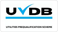 UVDB Utilities Prequalification Scheme