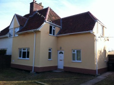 After External Wall Insulation
