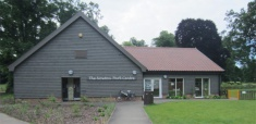 Nowton Park Visitors Centre