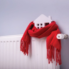 Kent and Medway Warm Home Project - Grant Funded Heating System