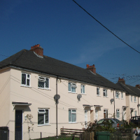 Solid Wall Insulation Witham & Halstead