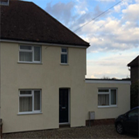 External Wall Insulation increases property market value by over �K