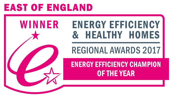 East Of England Regional Energy Efficiency Amp Healthy Homes