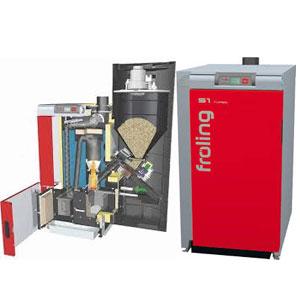 Biomass Installers Suffolk