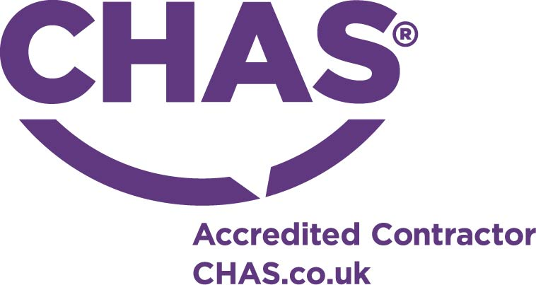 Accredited Health and Safety Qualified Contractor