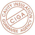 CIGA (Cavity Insulation Guarantee Agency)