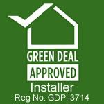 Green Deal Installer