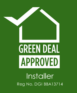 Aran Services are PAS2030 approved to install loft insulation