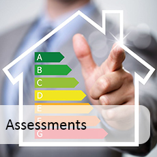 Domestic and Non-domestic Energy Assessment