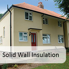 Solid / External Wall Insulation