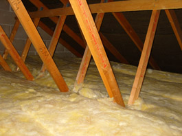 Hertfordshire Loft Insulation Aran Services