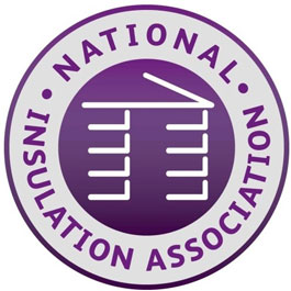 Aran Services are proud members of the National Insulation Association (NIA)