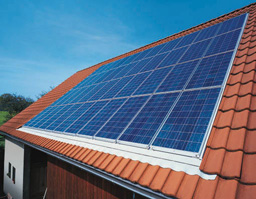 Solar Power | Solar Photovoltaic - Aran Services Ltd